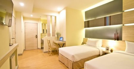 باکس هتلی رایج ترین و بهترین جایگزین تخت