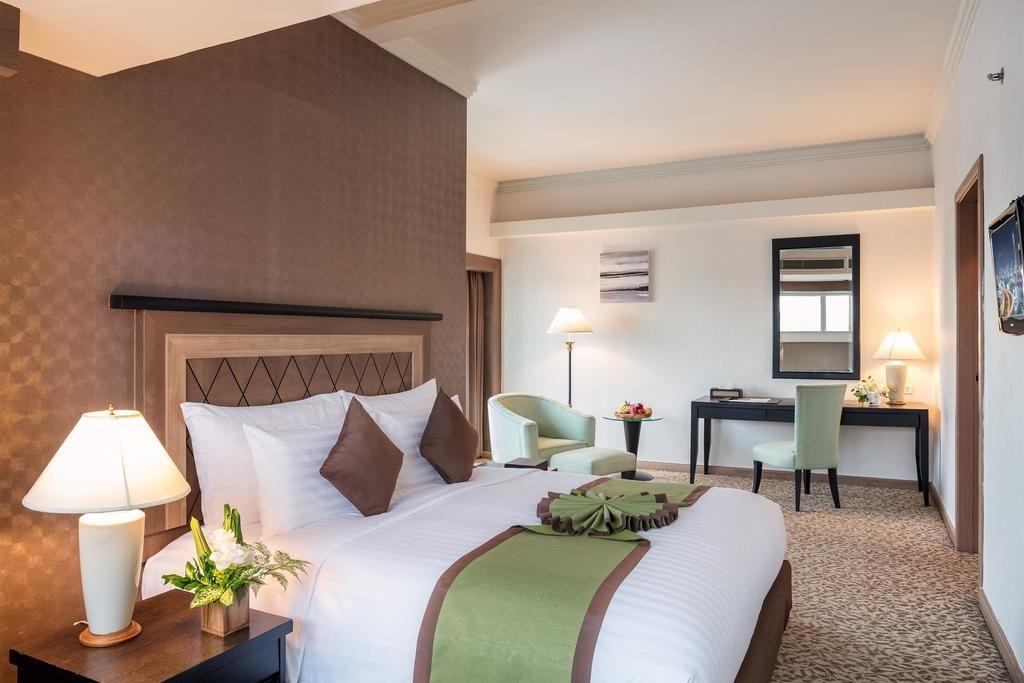 راهنمای خرید تجهیزات هتلی