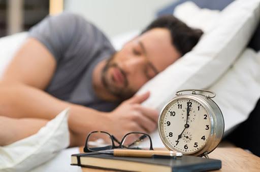 هفت نکته برای خواب بهتر